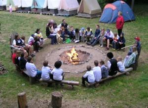 Αιτήσεις για την παιδική κατασκήνωση δήμου Βόλβης