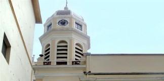 Καθολική εκκλησία Θεσσαλονίκης