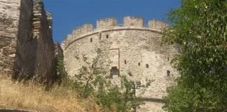 Πύργος Τριγωνίου (Αλύσεως Cincirli Kulesi)
