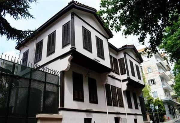 Δωρεάν Ξενάγηση στη Θεσσαλονίκη με θέμα, τα ''Μονοπάτια της Μνήμης'' και τα ''Μονοπάτια του Σήμερα''