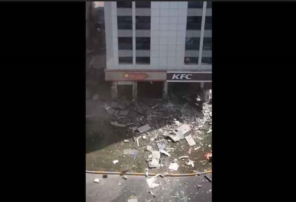 ΗΑΕ: 3 νεκροί και πολλοί τραυματίες από εκρήξεις σε εστιατόρια του Αμπού Ντάμπι και του Ντουμπάι