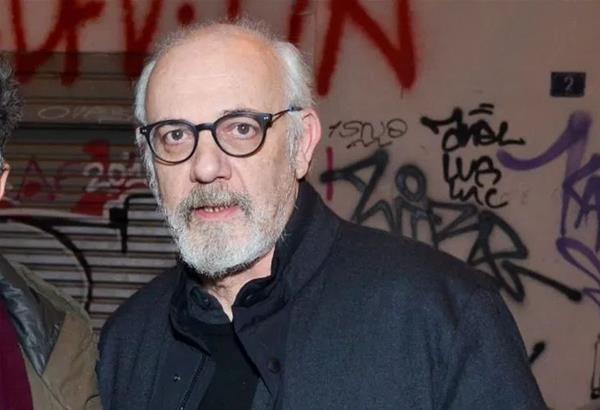Ο Γιώργος Κιμούλης απαντά με αγωγή και μήνυση στις καταγγελίες της Ζέτας Δούκα