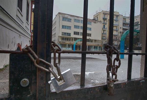 Σαρηγιάννης: «Μόνο η Γ Λυκείου να επιστρέψει - κλειστές οι άλλες τάξεις μέχρι τέλος της χρονιάς»