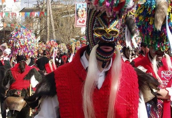 5ο Ευρωπαϊκό Φεστιβάλ Κωδωνοφορίας στη Θεσσαλονίκη!