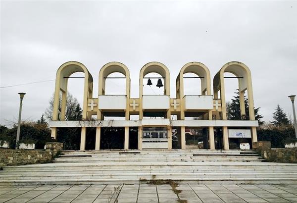 Ψυχολόγο τοποθέτησε ο κεντρικός δήμος στα Κοιμητήρια της Θέρμης
