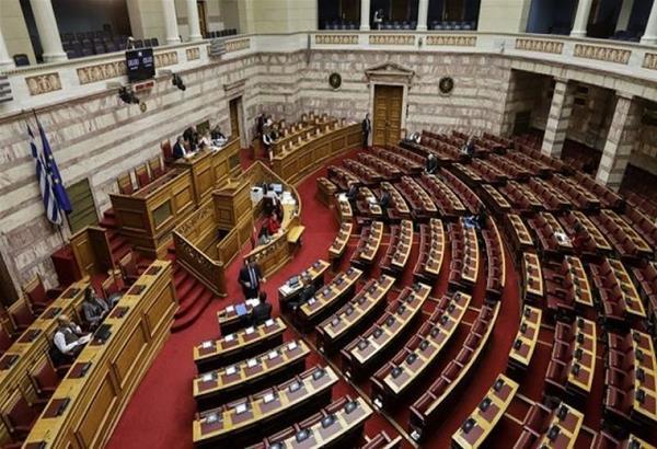 Ψηφίσθηκε το νομοσχέδιο για τα μέτρα αντιμετώπισης των επιπτώσεων της πανδημίας