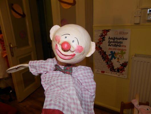 Είσαι μια κούκλα!  Το νέο εκπαιδευτικό πρόγραμμα για γονείς και παιδιά στο «Κοπερτί»