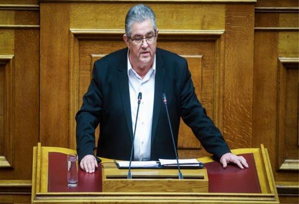 ΚΚΕ: «Πανηγυρίζουν μεγάλοι ενεργειακοί όμιλοι, που βάζουν ήδη στο χέρι οικόπεδα του Ιονίου»