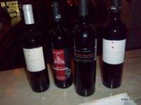 Δοκιμή κρασιών στο  52ο Φεστιβάλ Κινηματογράφου Θεσσαλονίκης