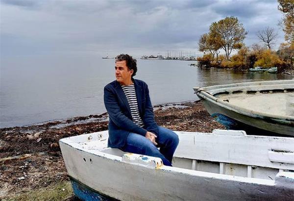 Online «Κρουαζιέρα» - Story telling με τον Κωστή Ζαφειράκη