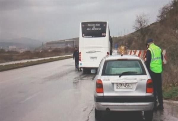 Κωμικοτραγικό. Νεoσύλλεκτος στρατιώτης τηλεφώνησε για βόμβα σε λεωφορείο του ΚΤΕΛ προκειμένου να προλάβει το δρομολόγιο...