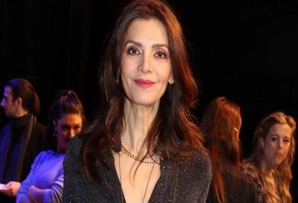 Κατερίνα Λέχου για Κιμούλη: «Με έβριζε στη σκηνή, κατέληξα με λεξοτανίλ