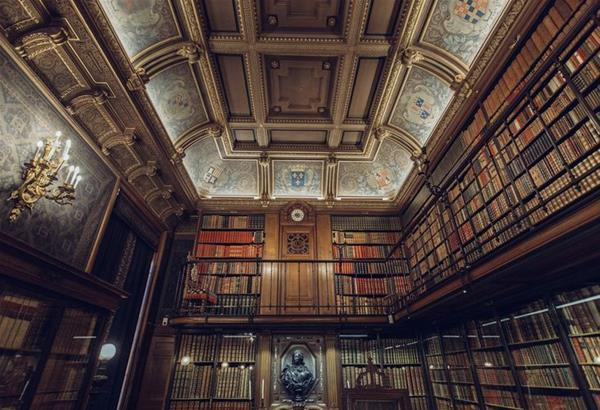 Δωρεάν ψηφιακές βιβλιοθήκες με εκατομμύρια τίτλους βιβλίων (online)