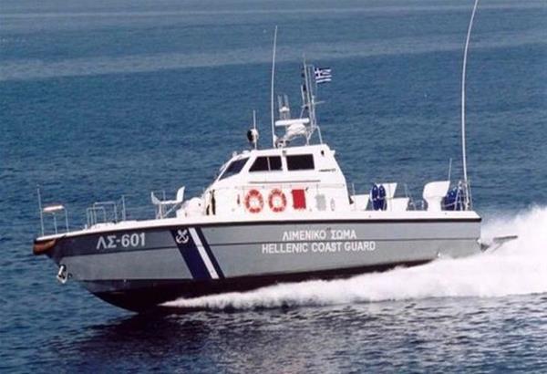 Eντοπίστηκε οπλοβομβίδα στη θαλλάσια περιοχή Καλαμαριάς Θεσσαλονίκης