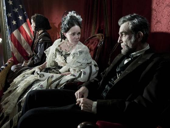 Lincoln - Λινκολν (κριτική κινηματογράφου)