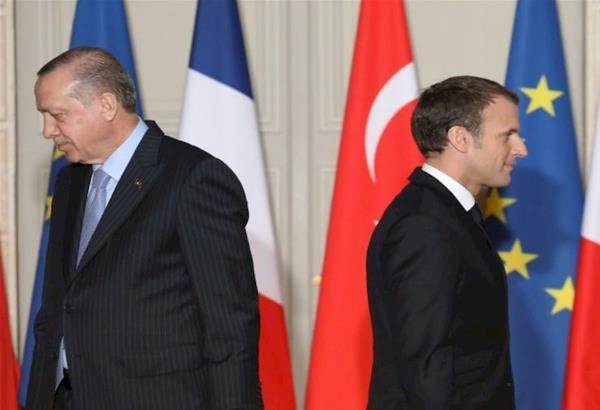 Γάλλος στρατιωτικός αναλυτής: Αν επιτεθεί η Τουρκία. θα ήταν αδύνατο για μια χώρα σαν την Γαλλία να μην αντιδράσει στρατιωτικά