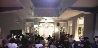 Μαιευτήριο Comedy club
