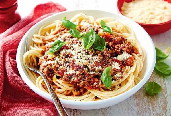 Κι όμως υπάρχει «savoir cook» για την αγαπημένη  σας συνταγή μακαρόνια με κιμά