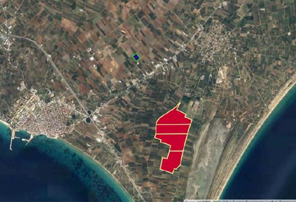 Δήμος Ν. Προποντίδας: OXI στη δημιουργία Φωτοβολταϊκού Πάρκου στον Άγιο Μάμα