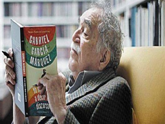 Γκαμπριέλ Γκαρσία Μάρκες: Απόσπασμα από το Αριστούργημα...100 χρόνια μοναξιάς...