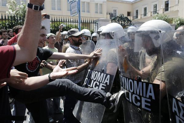 Ένωση Αστυνομικών Θεσσαλονίκης: Πρέπει όλοι να αντιληφθούν ότι οι τραυματισμοί Αστυνομικών είναι το ίδιο σημαντικοί με τον τραυματισμό οποιουδήποτε πολίτη
