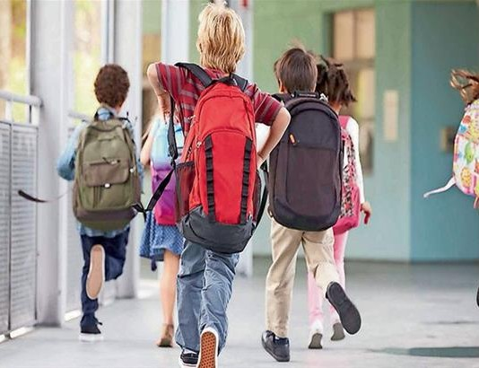 Οι οδηγίες του Υπουργείου Υγείας για την επιστροφή στα σχολεία.