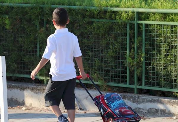 Κορωνοϊός: Αναλυτικός οδηγός από τον ΕΟΔΥ για την ασφαλή επιστροφή των μαθητών στα σχολεία
