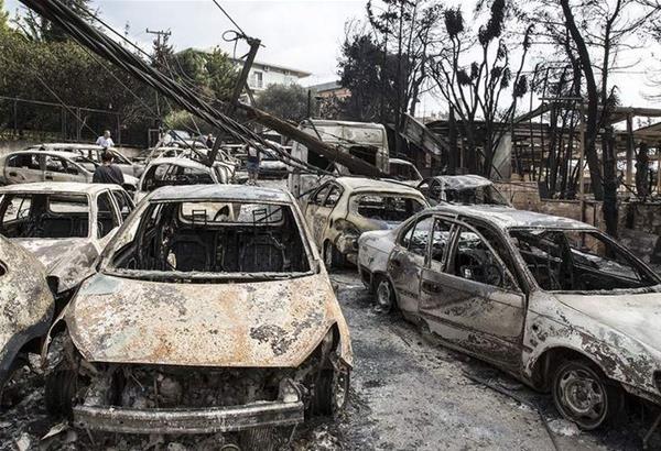 Υπόθεση Μάτι: ΕΛ.ΑΣ και Τροχαία επιρρίπτουν ευθύνες στην Πυροσβεστική