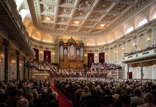 Online συναυλίες από όλη την Ευρώπη, δωρεάν από το Μέγαρο Μουσικής Αθηνών