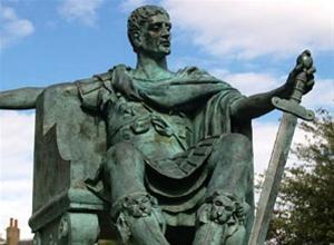 Πράγματα που δεν ξέρατε για το όνομα Κωνσταντίνος