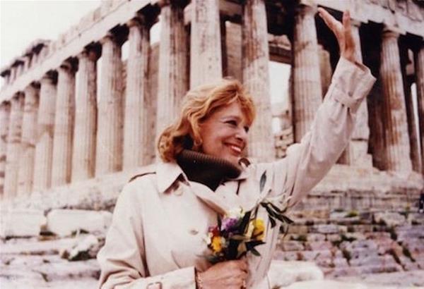Καταγγελία για λογοκρισία του ντοκιμαντέρ «Μελίνα Στοπ - καρέ / αναζητώντας τη σύγχρονη ελληνικότητα»