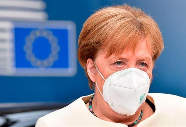 Γερμανία: Παράταση lockdown μέχρι το Φεβρουάριο και αυστηρότεροι περιορισμοί