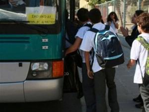Διαμαρτυρία μαθητών πειραματικών σχολείων