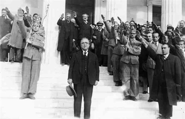 Ποιος ήταν ο στρατιωτικός πρωθυπουργός και δικτάτορας Ιωάννης (Μιχαήλ) Μεταξάς