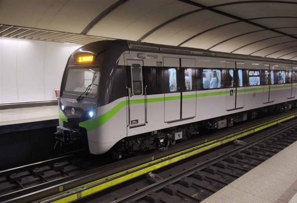 Ποιοι σταθμοί του Μετρό κλείνουν το απόγευμα