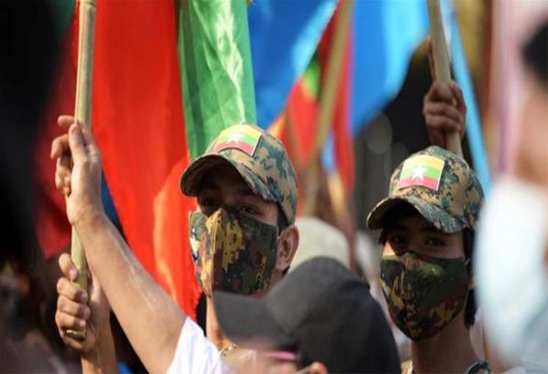 Πραξικόπημα- Μιανμάρ: «Έντονη ανησυχία» από Σιγκαπούρη - Έκκληση για διάλογο