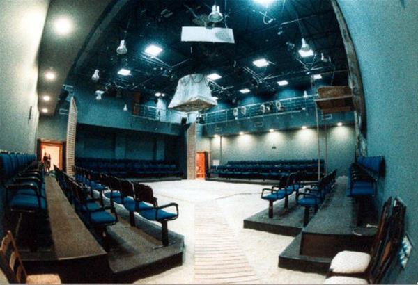 Μικρό Θέατρο Μονής Λαζαριστών