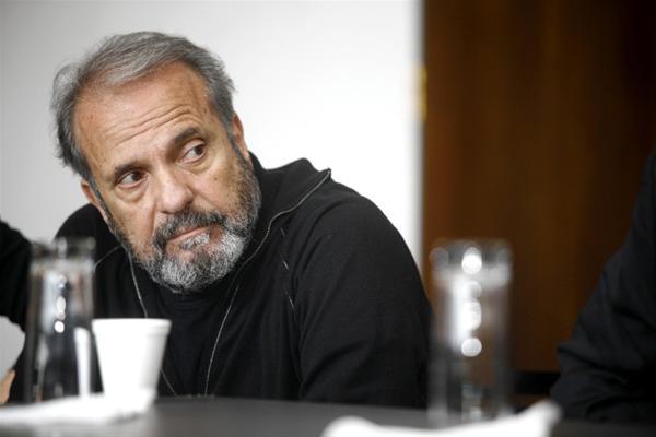 Απεβίωσε ο Μηνάς Χατζησάββας