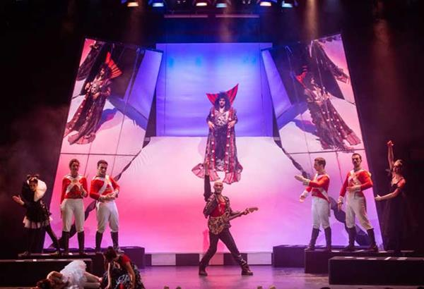 Μολυβένιος Στρατιώτης, μια παράσταση αφιερωμένη στο Παιδικό Χωριό SOS Πλαγιαρίου