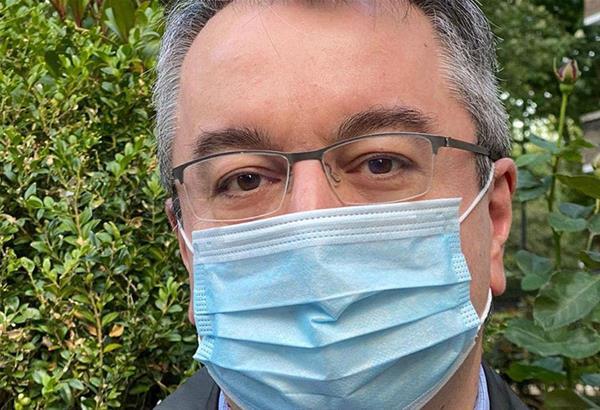 Μόσιαλος: Πολύ καλά νέα για το εμβόλιο της Novavax  - 89,3% αποτελεσματικό