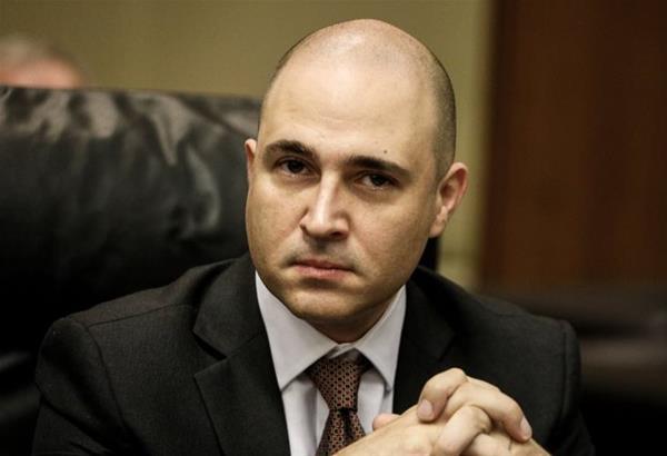 Μπογδάνος: Κέρδισε το δικαστήριο κατά της Documento περί συκοφαντικής δυσφήμισης