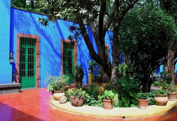 Μουσείο Φρίντα Κάλο | Μεξικό | Online