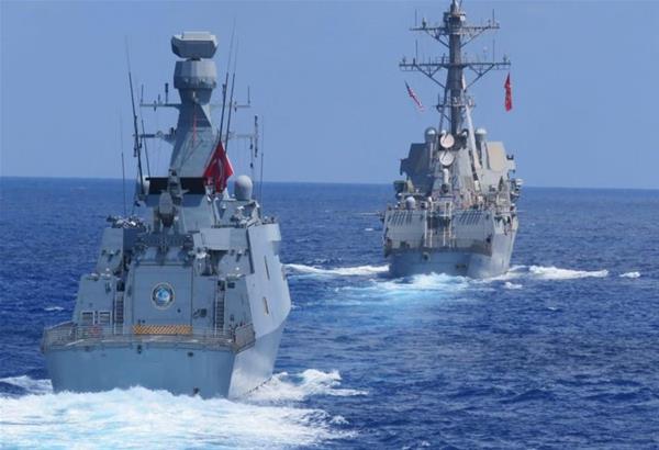 Με νέες NAVTEX η Τουρκία κλειδώνει την θαλάσσια περιοχή του Αιγαίου