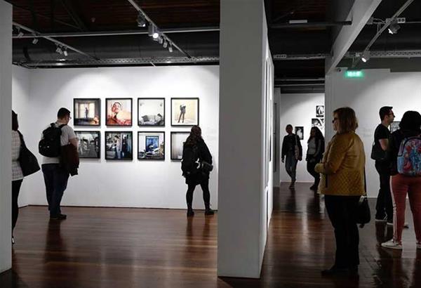 Νέοι Έλληνες Φωτογράφοι | 2010-2018 στο MOMus – Μουσείο Φωτογραφίας Θεσσαλονίκης