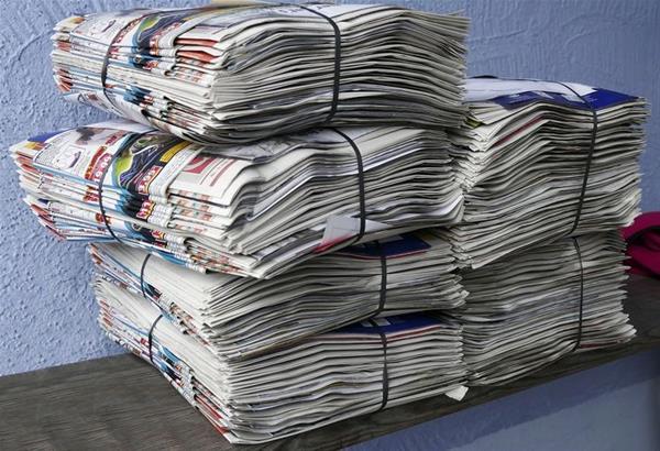 Τι επέλεξαν στα πρωτοσέλιδα οι Κυριακάτικες εφημερίδες ως κορυφαίο θέμα