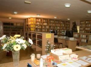 Θερινό Ωράριο Δημοτικής Βιβλιοθήκης Ευόσμου
