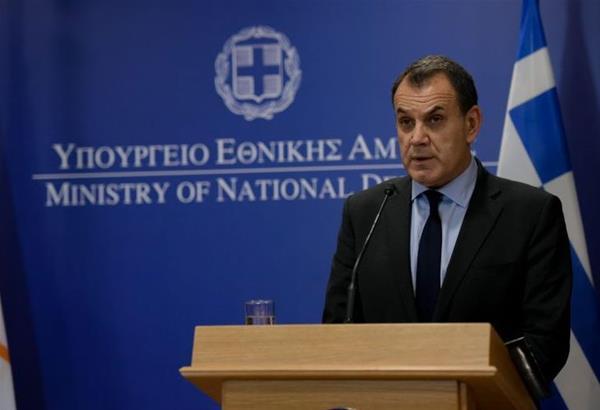 Σε προληπτική καραντίνα ο Υπουργός Εθνικής Άμυνας κ. Παναγιωτόπουλος