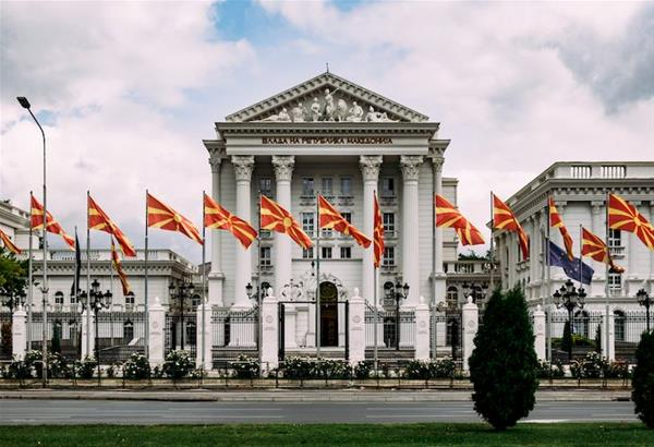 Υποχρεωτική από την ερχόμενη εβδομάδα η χρήση του όρου «Βόρεια Μακεδονία» από τη πΓΔΜ