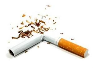 Εκδήλωση για τον εορτασμό της Παγκόσμιας Ημέρας κατά του καπνίσματος