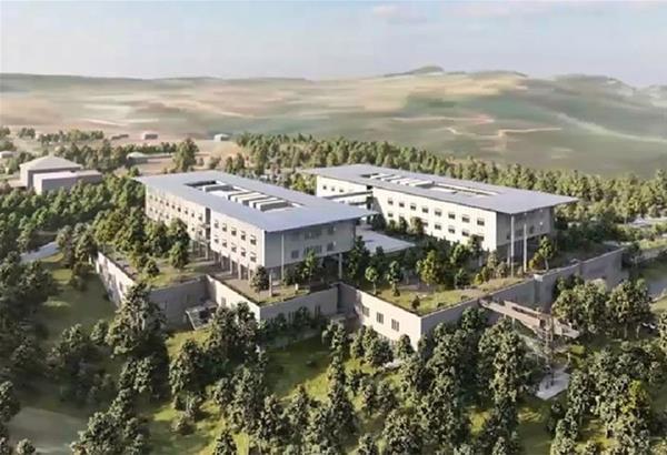 Διαδικτυακή Παρουσίαση για το Πανεπιστημιακό Παιδιατρικό Νοσοκομείο Θεσσαλονίκης ΙΣΝ